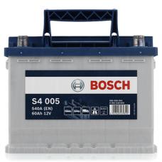 АКБ Bosch S4 005