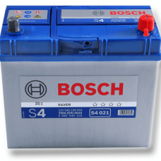 Автомобильный аккумулятор Bosch S4 022