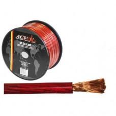 Силовой кабель 4 AWG