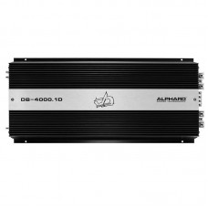 Усилитель Alphard Deaf Bonce DB-4000.1D