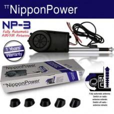 Антенна автомобильная Nippon Power NP-3