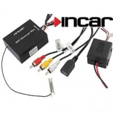 Адаптер INCAR ML-10 Wi-Fi