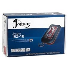 Автосигнализация JAGUAR EZ10