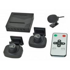 Видеорегистратор INCAR VR-982