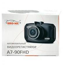 Видеорегистратор SHO-ME A7-90FHD