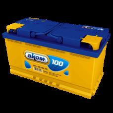 АКБ АКОМ 6CT - 100VL