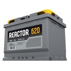 Аккумулятор AKOM Reactor-62 Euro