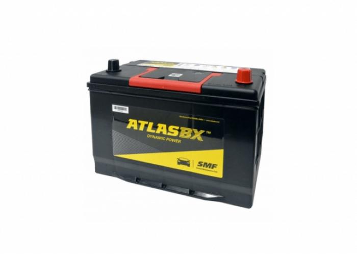 Аккумулятор Atlas MF55D23L