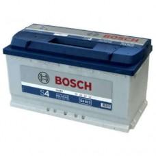 АКБ Bosch S4 013