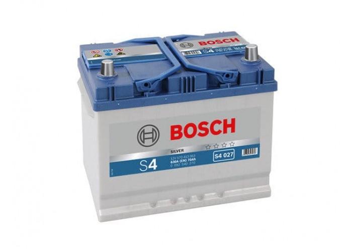 Аккумулятор BOSCH S40270