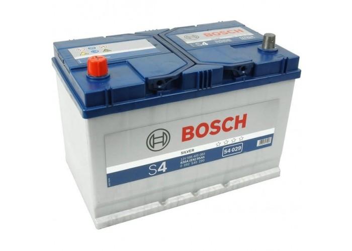 Аккумулятор BOSCH S40290