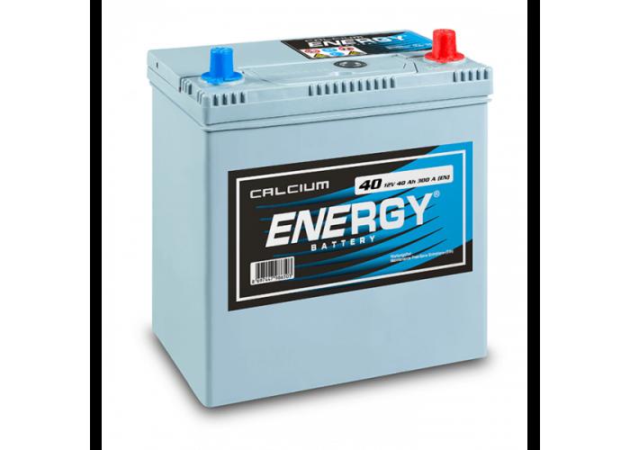 Аккумулятор Energy 6CT 35