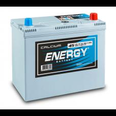Аккумулятор Energy 6CT 45