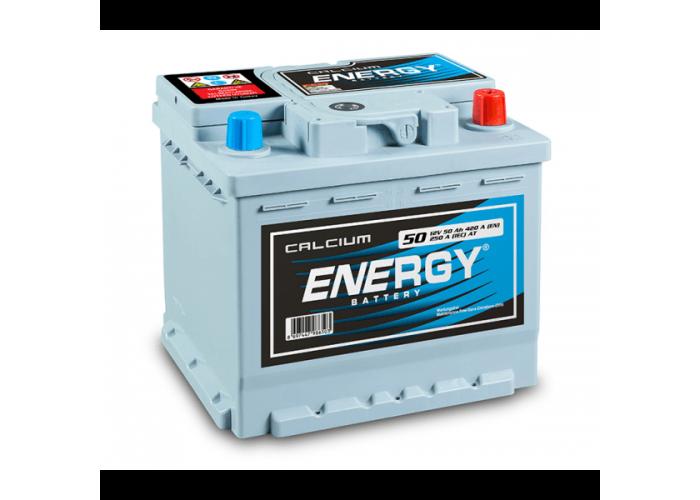Аккумулятор Energy 6CT 45 New