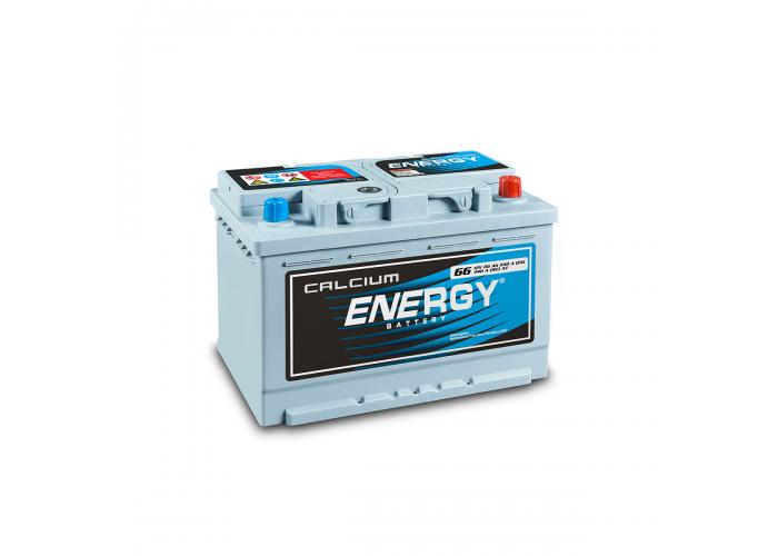 Аккумулятор Energy 6CT 66