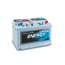 Аккумулятор Energy 6CT 75