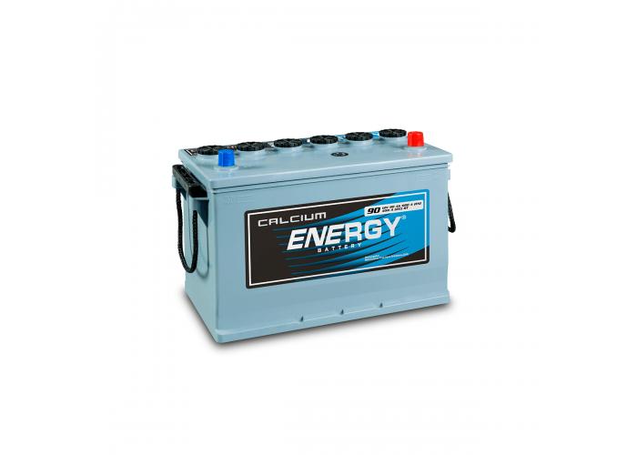 Аккумулятор Energy 6CT 90