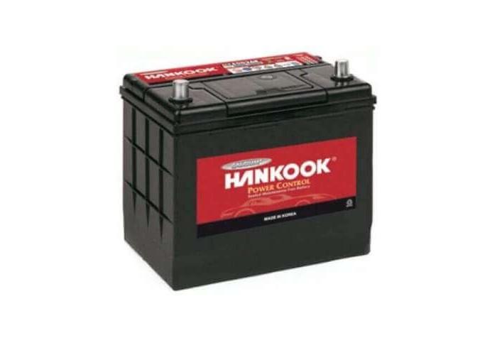 АКБ HANKOOK MF105D31R