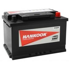 Аккумулятор HANKOOK MF60038