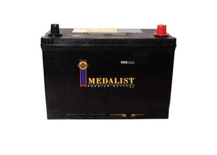 АКБ MEDALIST 105D31R