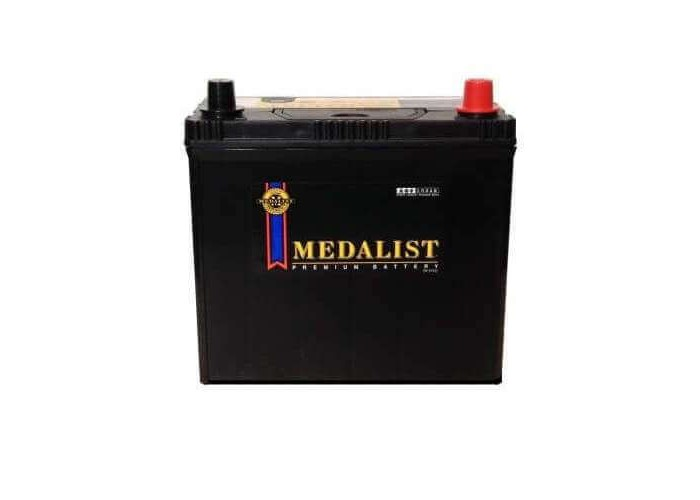 АКБ MEDALIST 55B24L