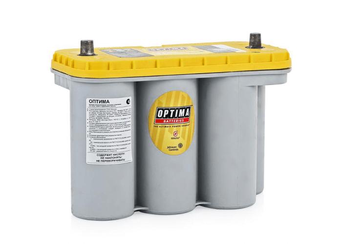 АКБ Optima Yellow Top S-5.5