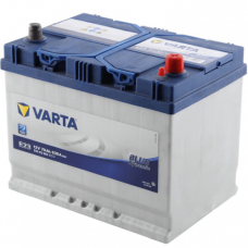 АКБ VARTA Blue dynamic E23