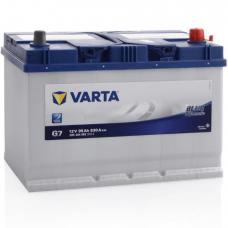 АКБ VARTA Blue dynamic G7