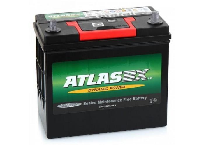 Аккумулятор ATLAS MF55B24L