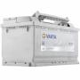 АКБ VARTA Silver dynamic H3
