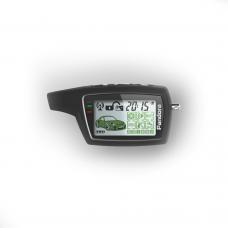 Брелок LCD DXL 0745 black