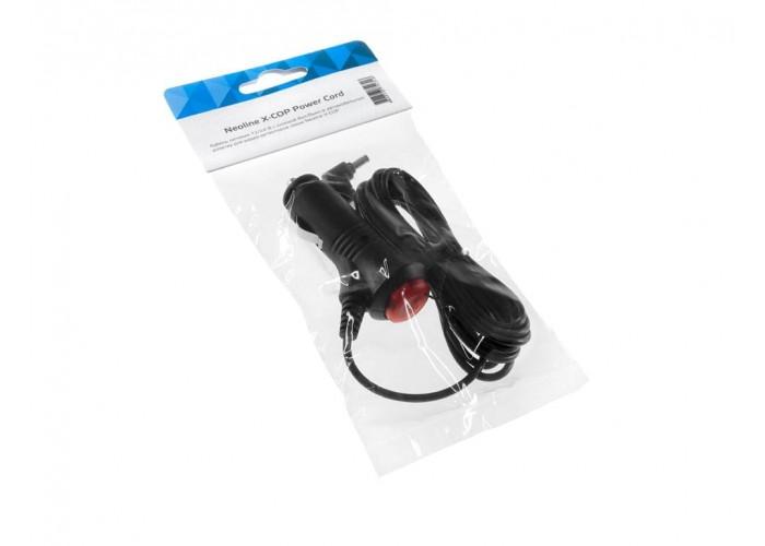 Кабель питания с кнопкой ВКЛ/ВЫКЛ Neoline Power Cord