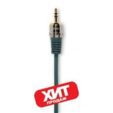 DAXX J43-07 3.5mm MINI-JACK 0.75m