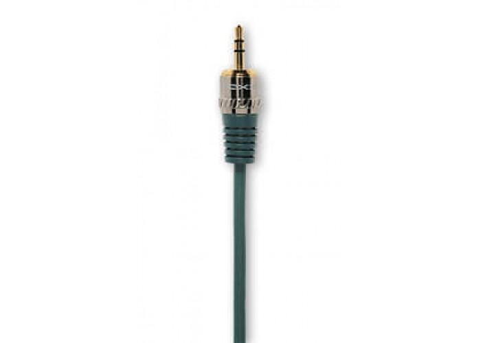 DAXX J43-25 3.5mm MINI-JACK 2.5m