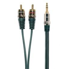 DAXX J45-11 Mini-Jack 3.5мм/1.1м. AUX