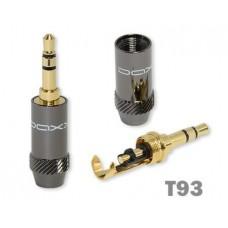 DAXX T93 разъем Mini Jack 3.5 mm