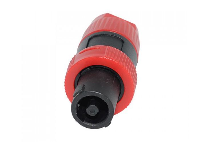 DAXX UNIT S14F Кабельный разъем SpeakON 4-х контактный