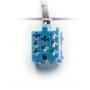 Разъем для магнитолы CARAV 15-202 MMC / Mini-ISO (подключения камеры заднего вида к ШГУ)