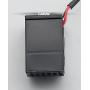 AUX-кабель CARAV 18-004 OPEL 2004+ / 12-pin -> 3.5mm mini jack