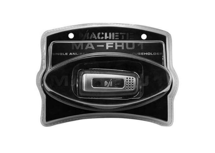 Колба для предохранителя Machete MA-FHU1