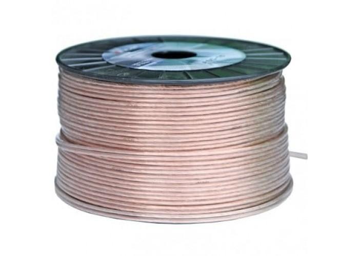 INCAR ASC-18 акустический кабель 2*0.75мм-200м.кат.