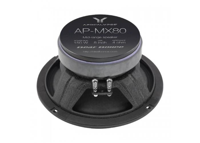 Динамики Apocalypse AP-MX80