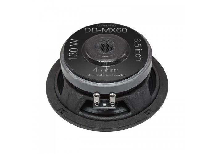 Динамики Deaf Bonce DB-MX60