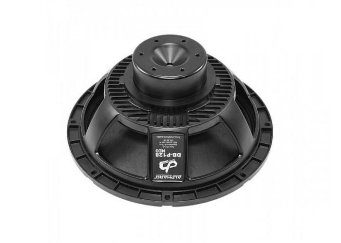 Динамики Alphard Deaf Bonce DB-P128NEO