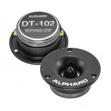 Твитеры Alphard DT-102 (пара)
