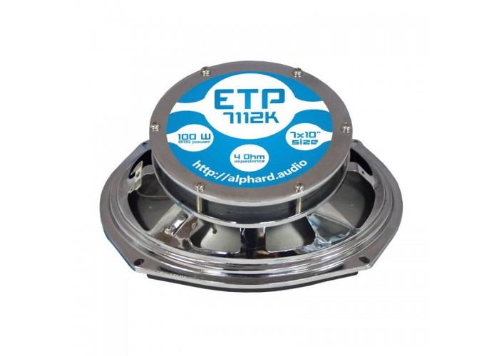 Динамики Alphard ETP-7112