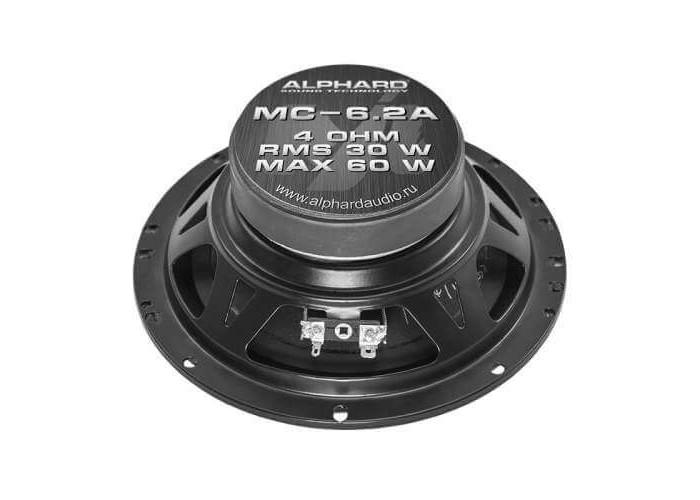 Акустическая система Machete MC-6.2A