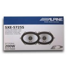 Динамики ALPINE SXE-5725S