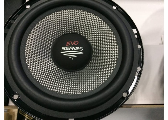 Динамики Audio System R-Series R 165 EVO