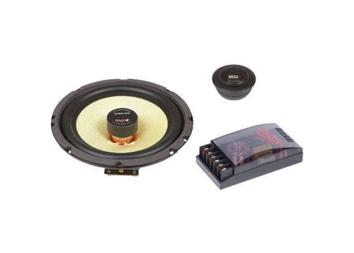Динамики Audio System R-Series R165FL